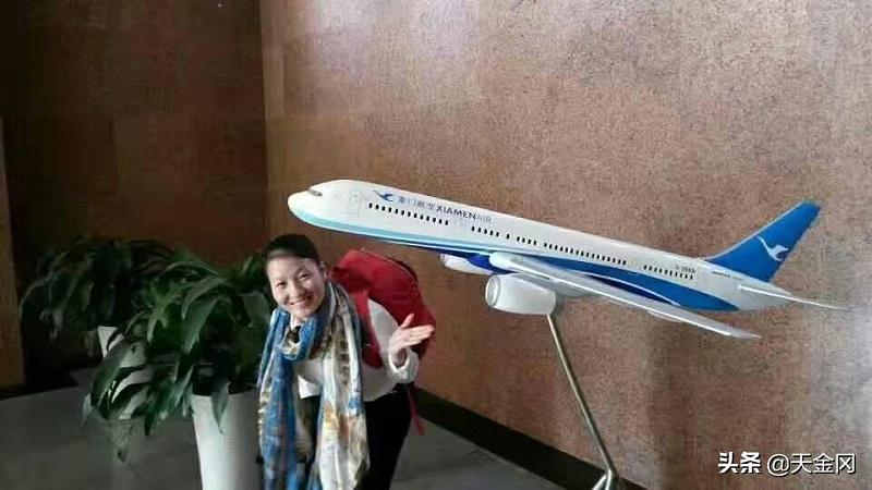 天金冈为厦门航空提供工位器具解决方案
