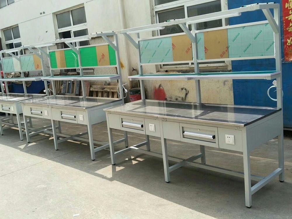 不锈钢工作桌作台
