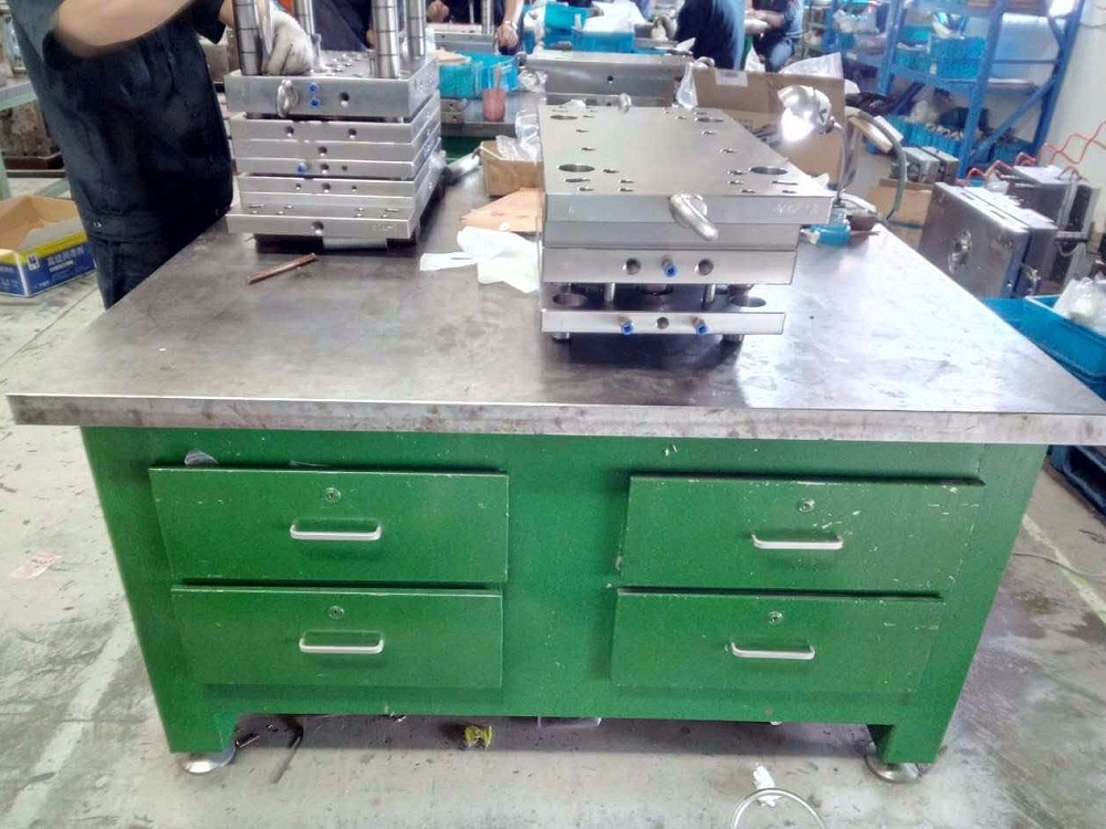 模具钳工桌