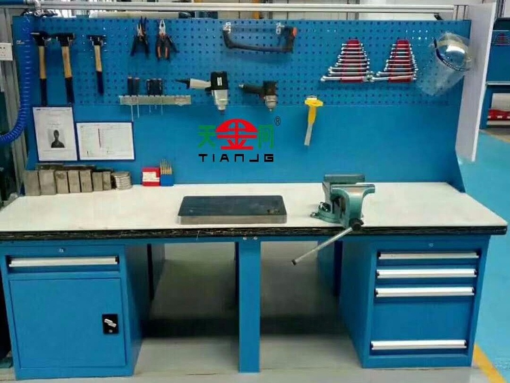 质检工作桌