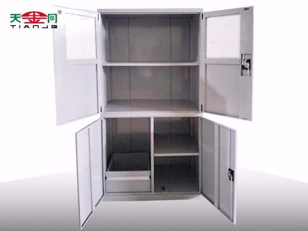 钢制储物柜