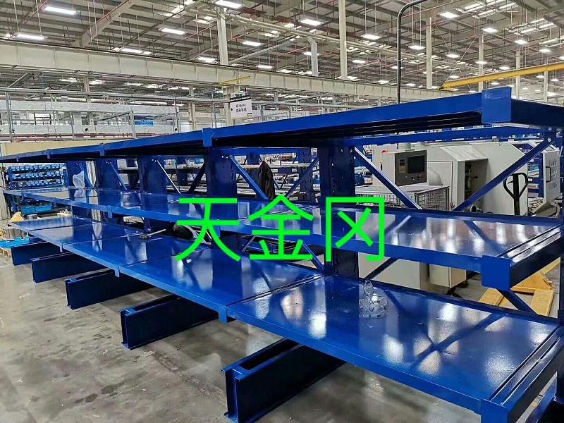 优质仓储货架供应厂家