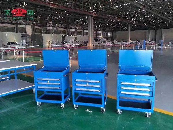 西安工具柜制造厂家,怎样提高工作效率?【天金冈】