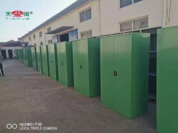 双开门工具柜生产厂家上海,找对了,更省钱【天金冈】