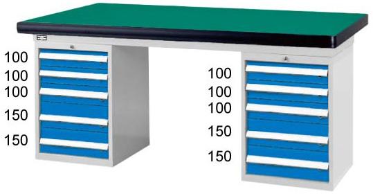 重量型工作桌价格
