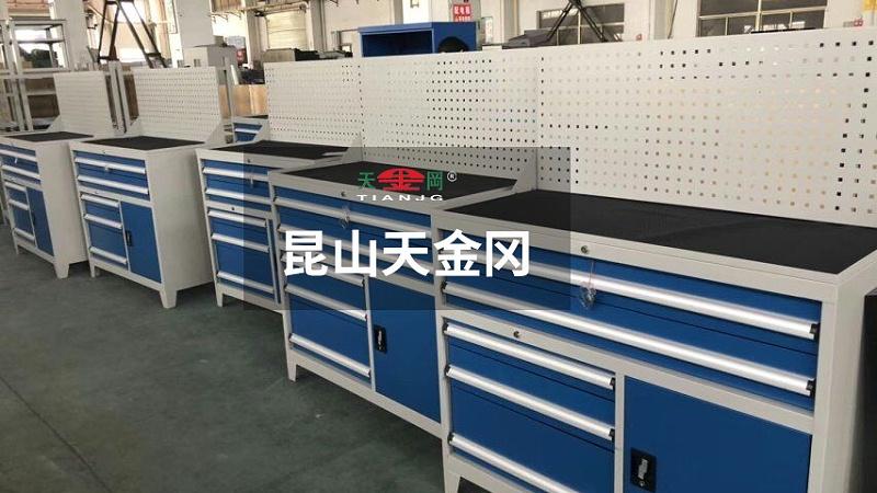 移动工具柜3