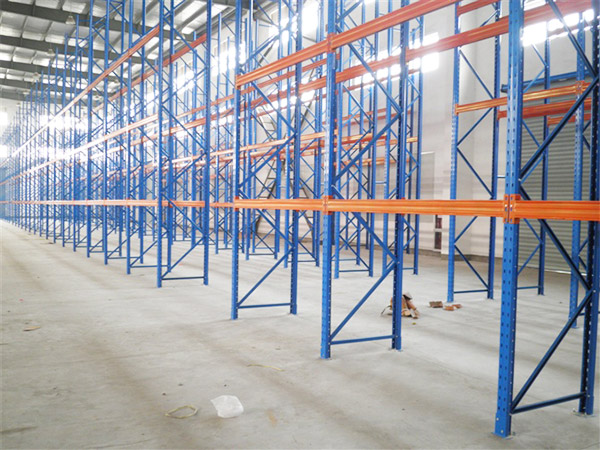 分析重型货架质量的方法及选择重型货架的理由!