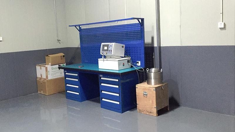 上海工作台工具柜生产厂家天金冈