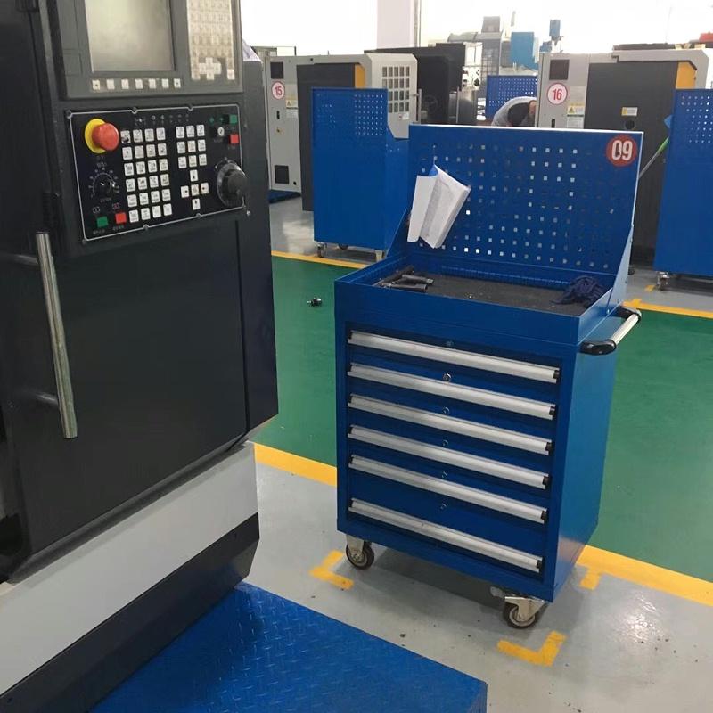 上海孔板工具柜生产厂家