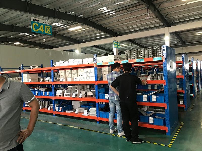 苏州货架生产厂家