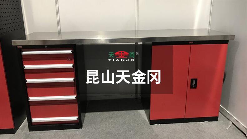 工具柜厂家天金冈旗下工具柜使用寿命可达10年