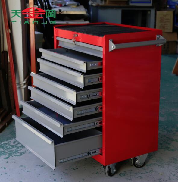 南京工具柜厂家