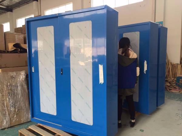 上海铁工具柜批发价格