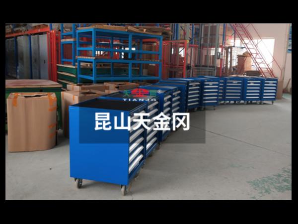天津工具柜厂家如何选择,只需一招【天金冈】