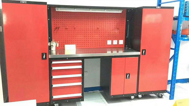 厂家现货重型工具柜
