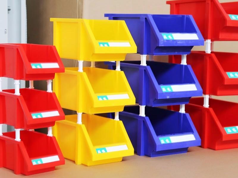 组立式零件盒