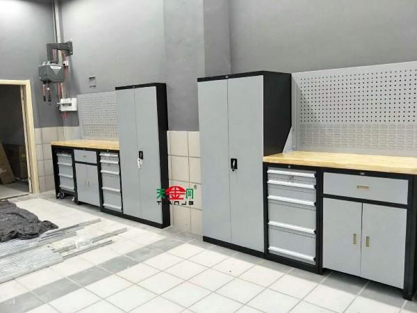 """工具柜厂家-天金冈谈""""工具柜""""上小改善,生产现场大效益"""