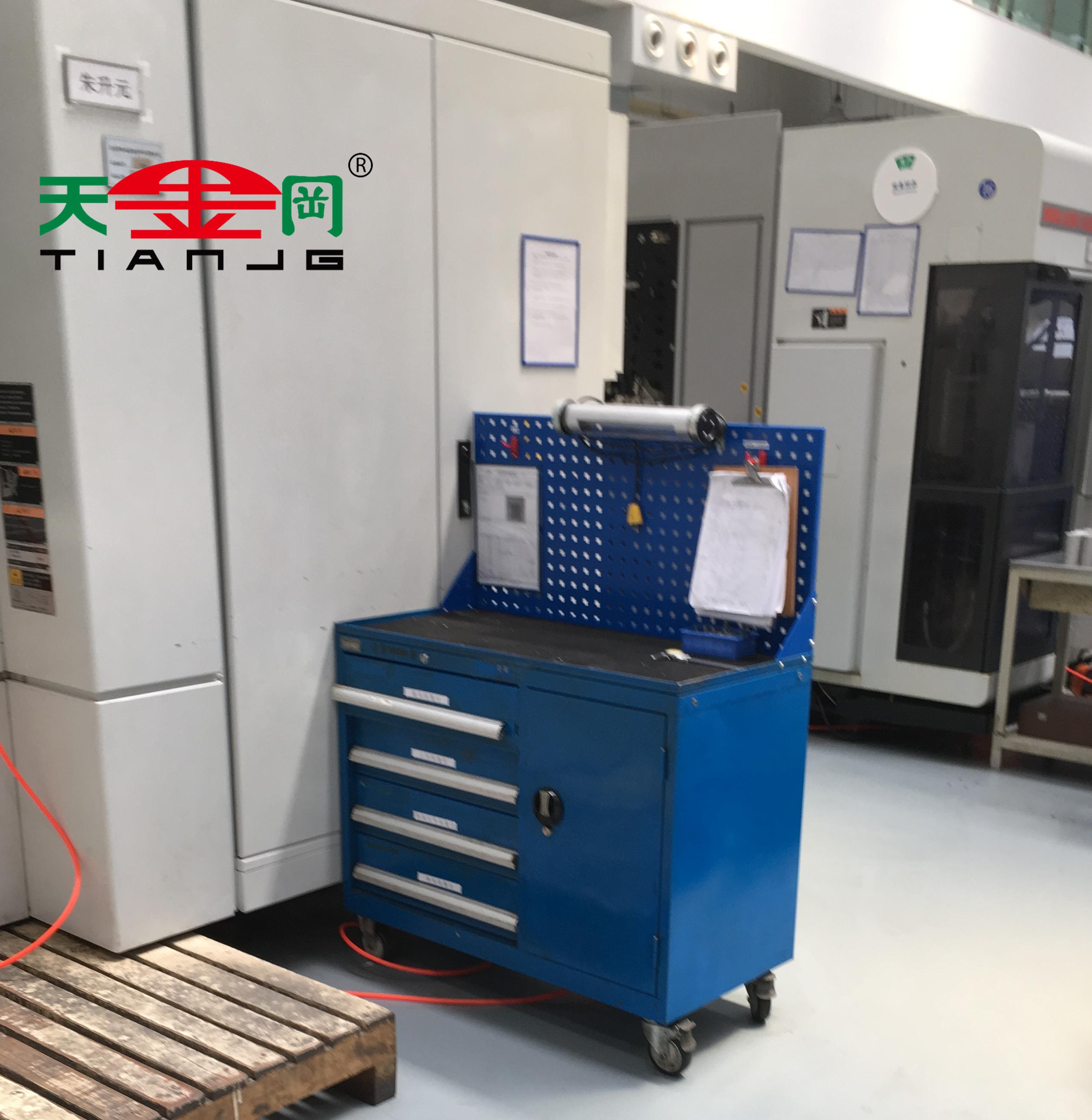 重型组合工具柜可以满足车间综合操作需求吗?