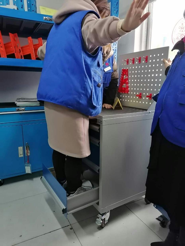 挂板工具柜抽屉载重50公斤