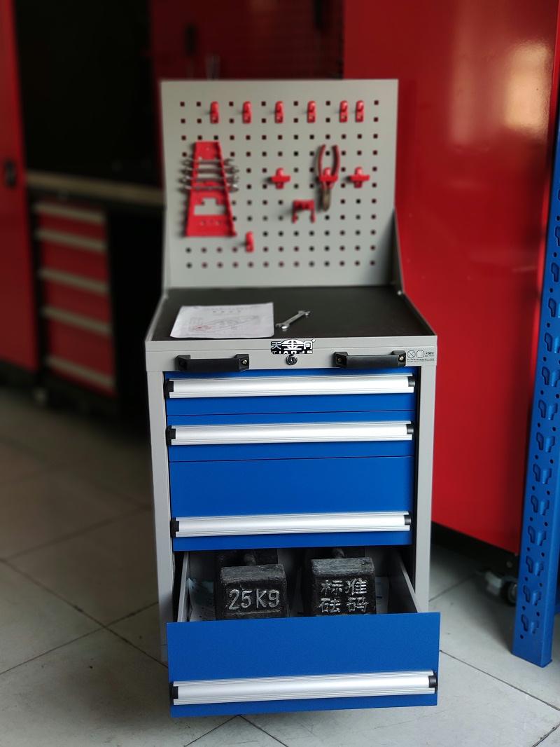 轻轨工具柜