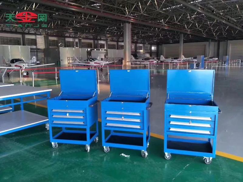 上海工具柜厂家