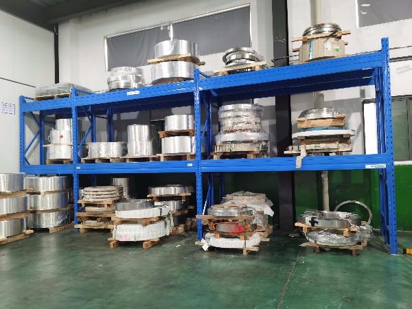 横梁式重型货架供应商