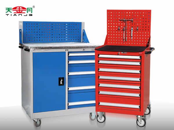 6S标准工具柜,提高企业整体标准【天金冈】