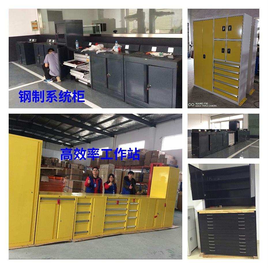 钢制系统柜