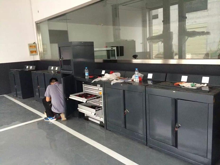 高效率工作站