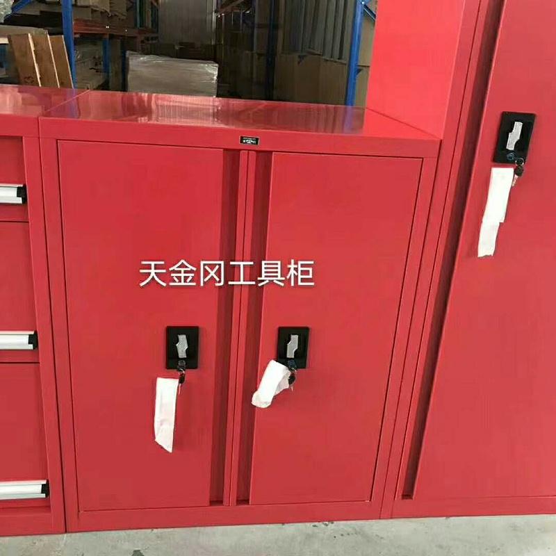 苏州市钢制工具柜厂家
