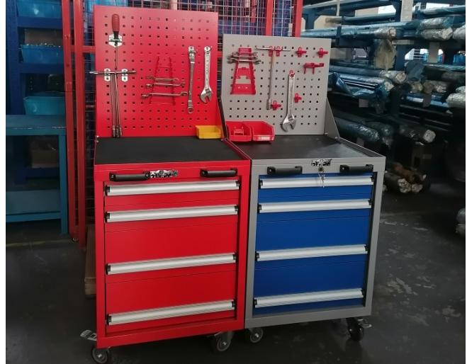 重型工具柜厂家