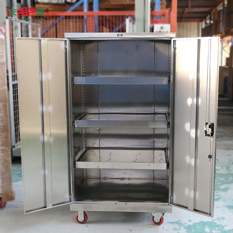 不锈钢工具柜