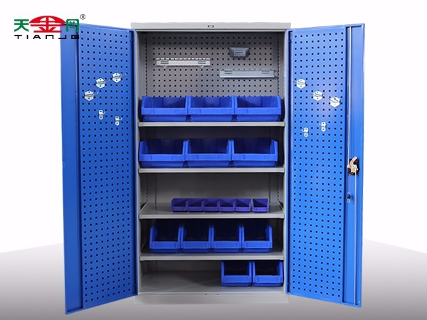 车间置物柜