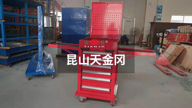 钳工工具柜-品质铸就品牌