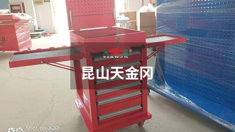 18年行业经验钳工工具柜厂家天金冈