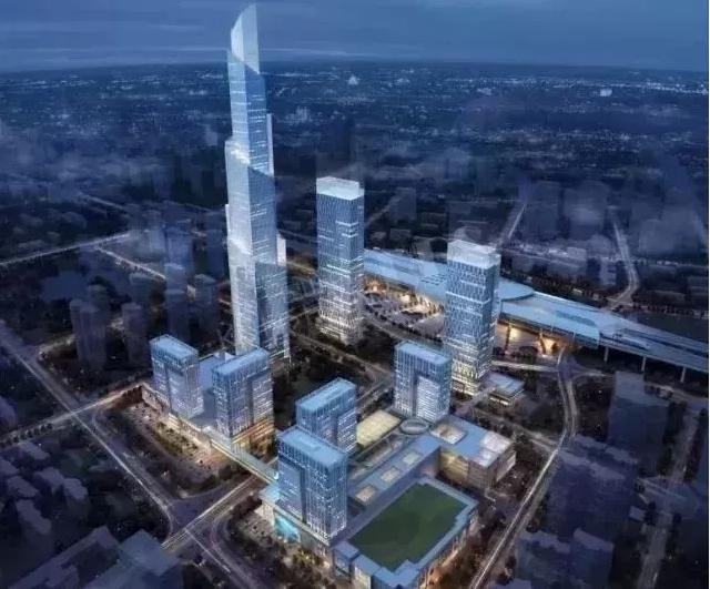昆山是一座集实力、机遇、宜居、崛起为一体的城市!