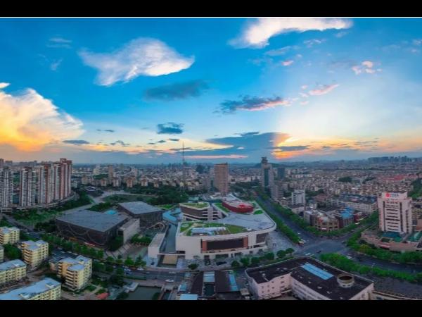 昆山再夺2019全国百强县之首,工具柜厂家天金冈大写的骄傲!