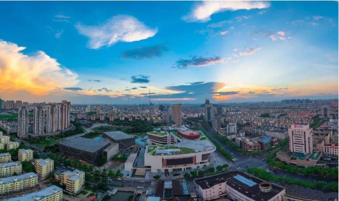 昆山再次夺得2019年全国百强县之首,工具柜厂家天金冈大写的骄傲!