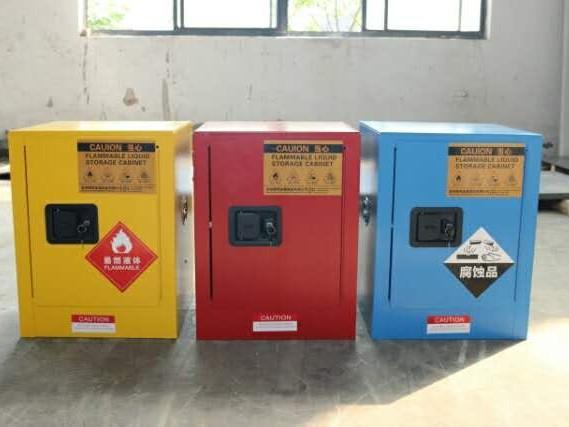 气体防爆柜