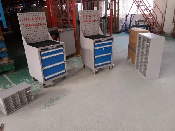 上海铁工具柜制造商,实力厂家,用心制造【天金冈】