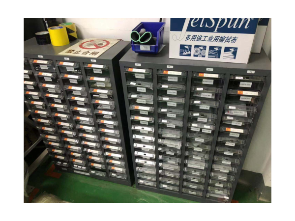 汽修五金工具小螺丝如何储存,重庆工具柜制造厂家跟你说【天金冈】