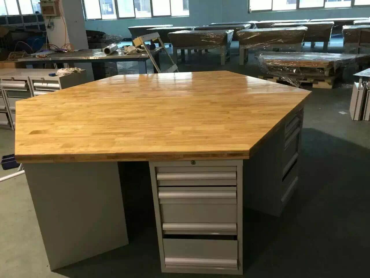 工作桌工作台