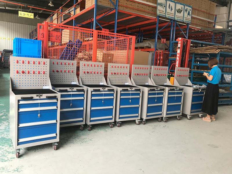 河北工具柜生产厂家