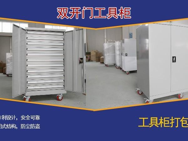 上海双开门工具柜,认准品牌生产厂家,品质效率不用愁【天金冈】