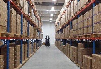 深圳重型横梁式货架厂家
