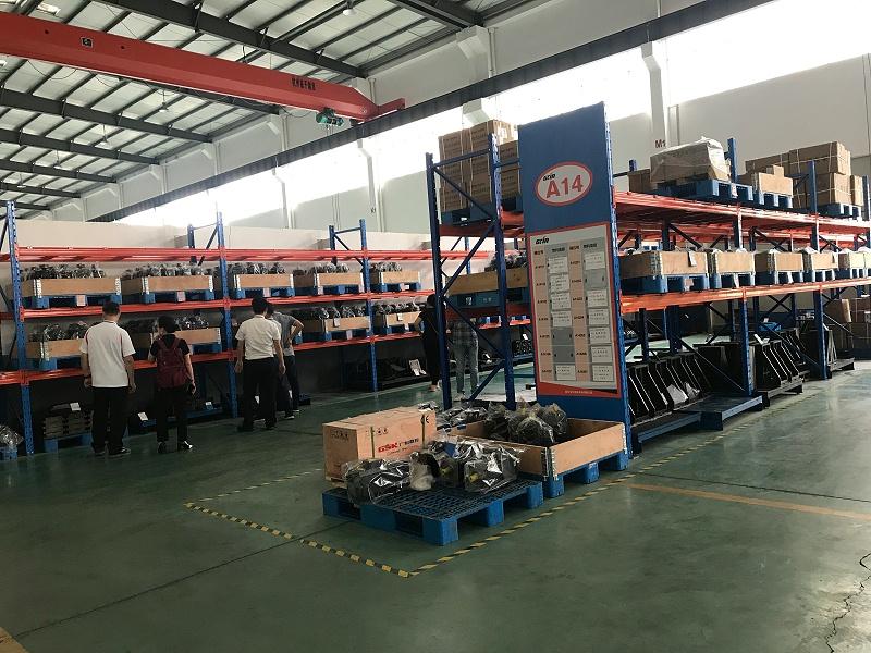 江苏仓储货架工具柜
