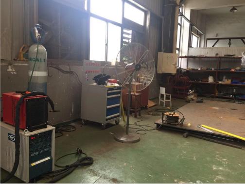 苏州最靠谱的工具柜厂家在哪里?
