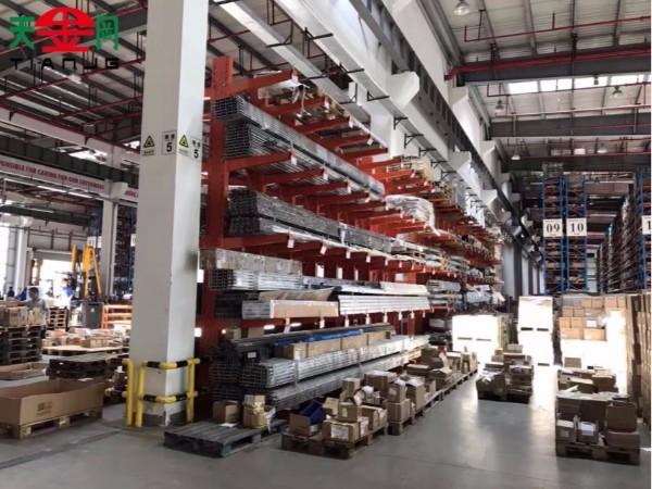 板材仓储货架