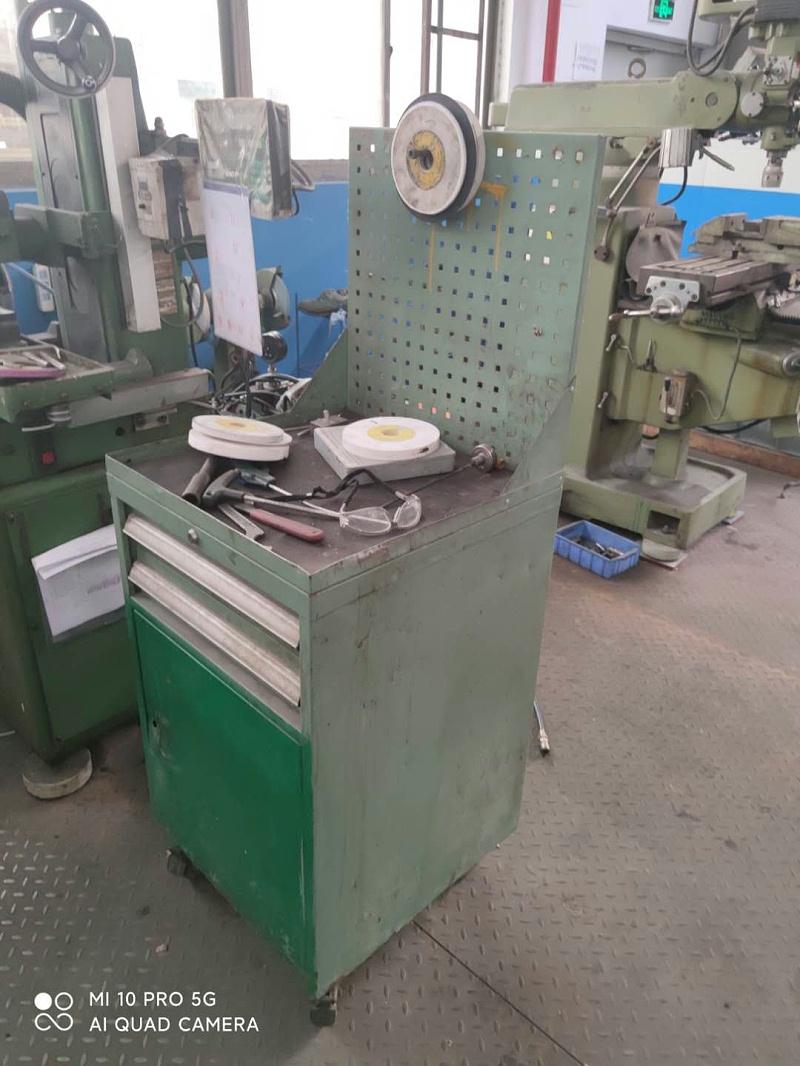 机床专用重型工具车生产厂家