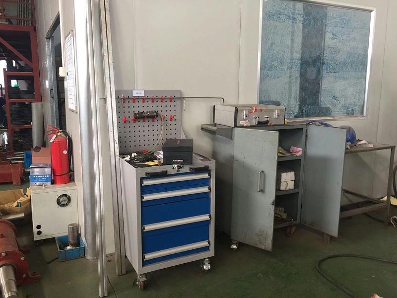 工具柜制造厂家